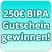 BIPA Beauty Gutschein (non incent) - AT