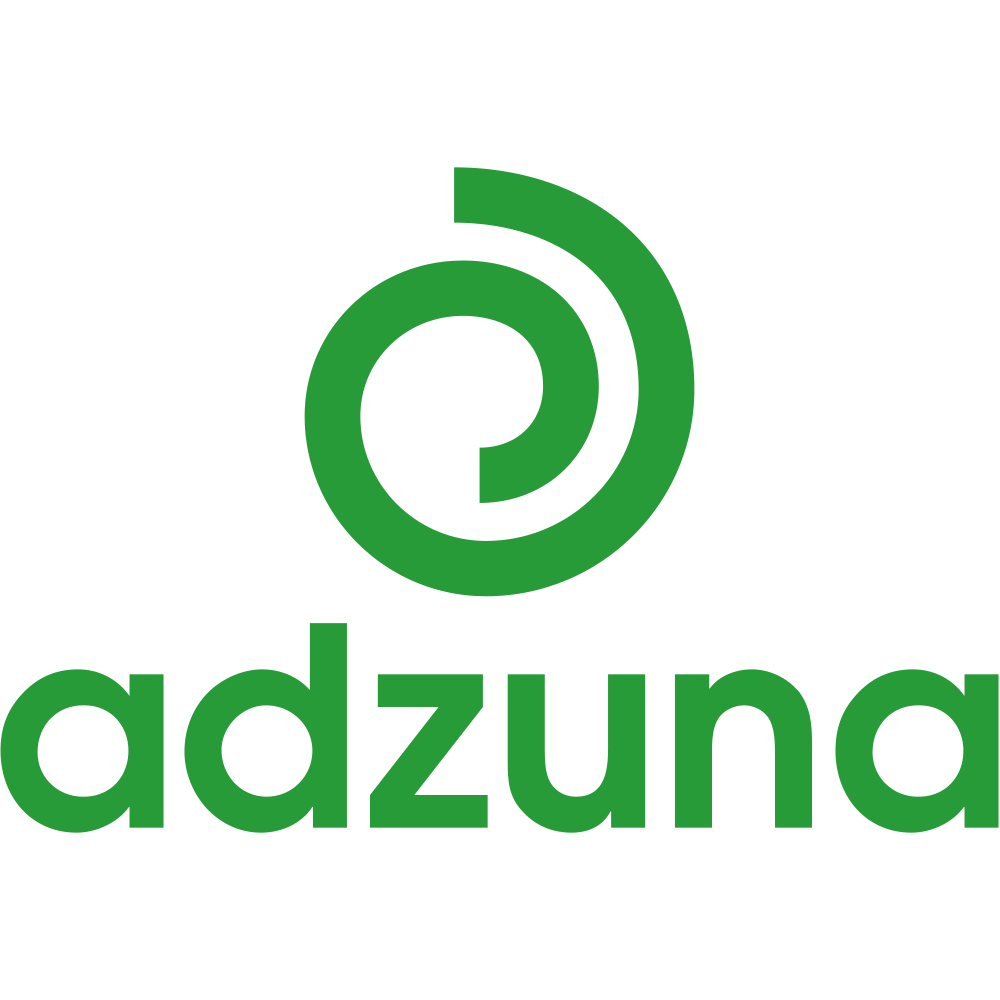 Adzuna at logo