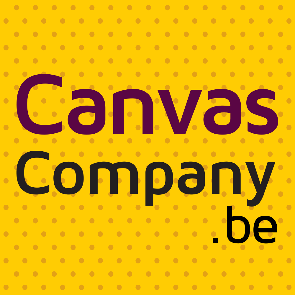 Canvascompany.be