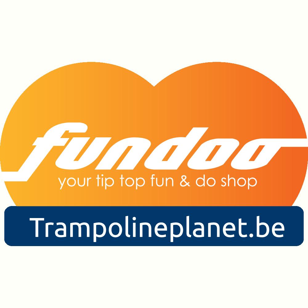 Trampolineplanet.be
