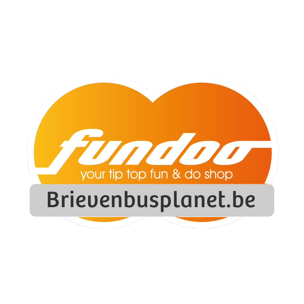 Brievenbusplanet.be