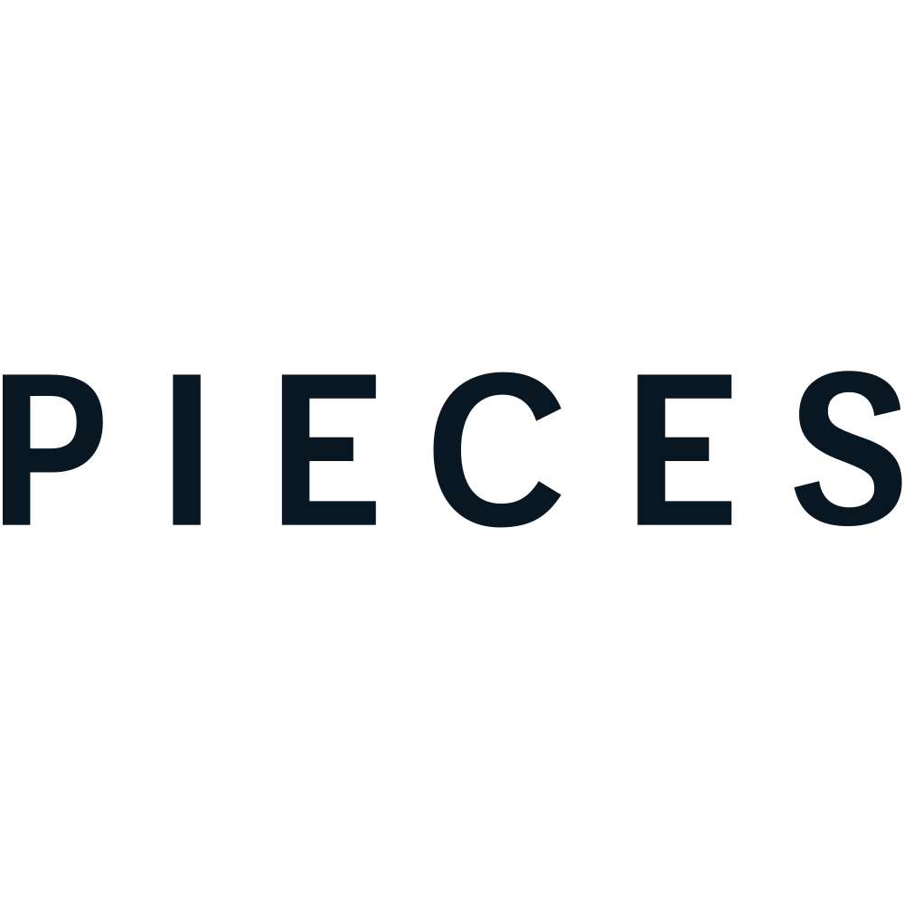 PIECES BE