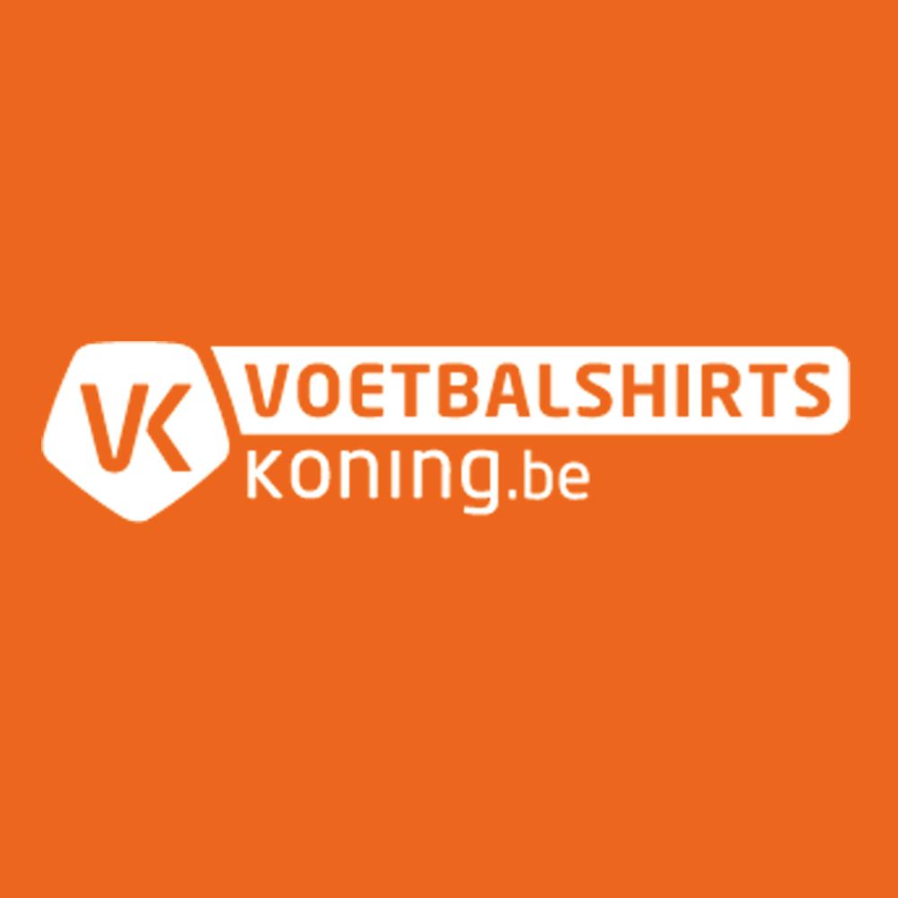 Voetbalshirtskoning.be