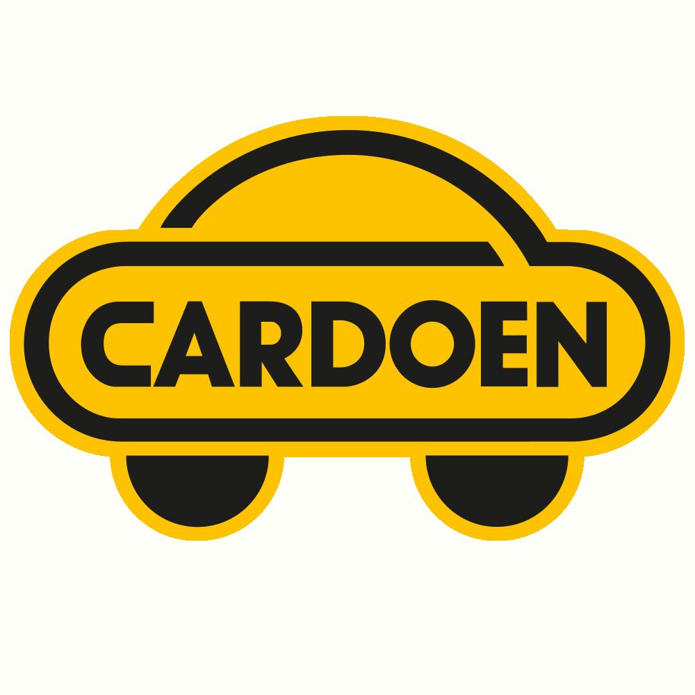 Cardoen.be