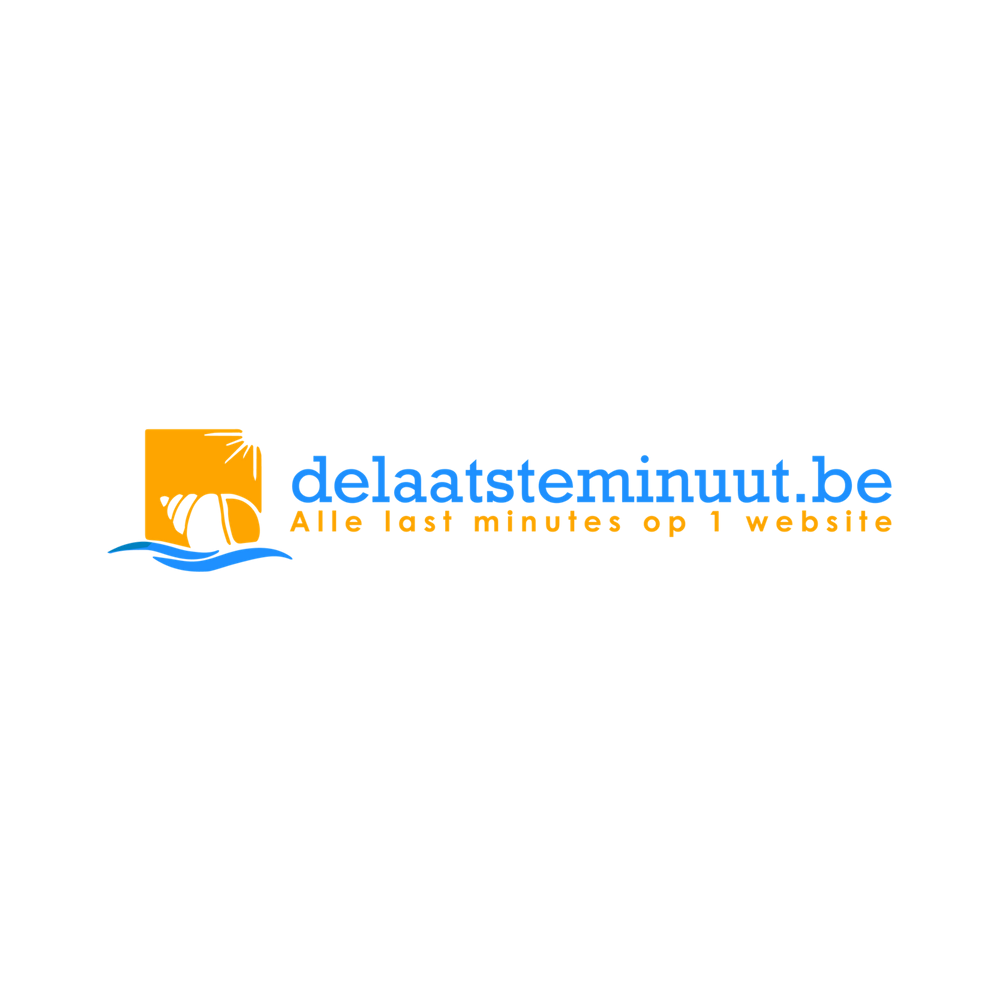 Logo Delaatsteminuut.be