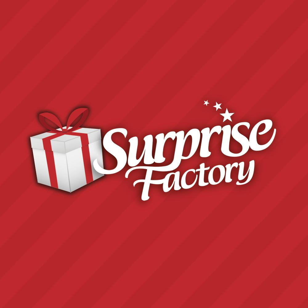 Surprisefactory.be