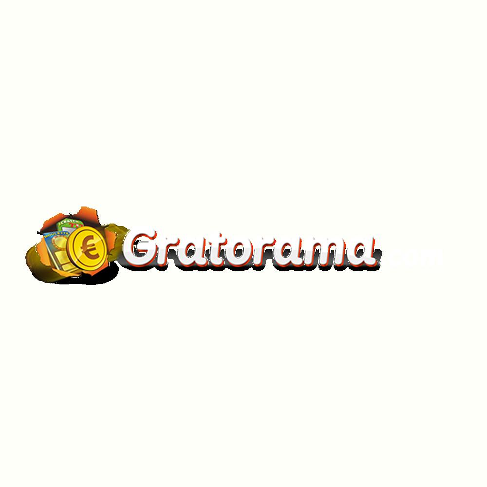 Gratorama - Casino - Anmeldung (CPL)