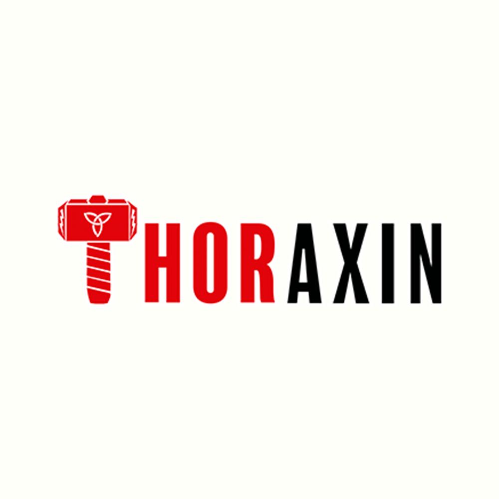 Thoraxin - Muskelaufbau