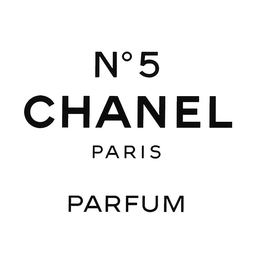 CHANEL No.5 Produkttester Logo