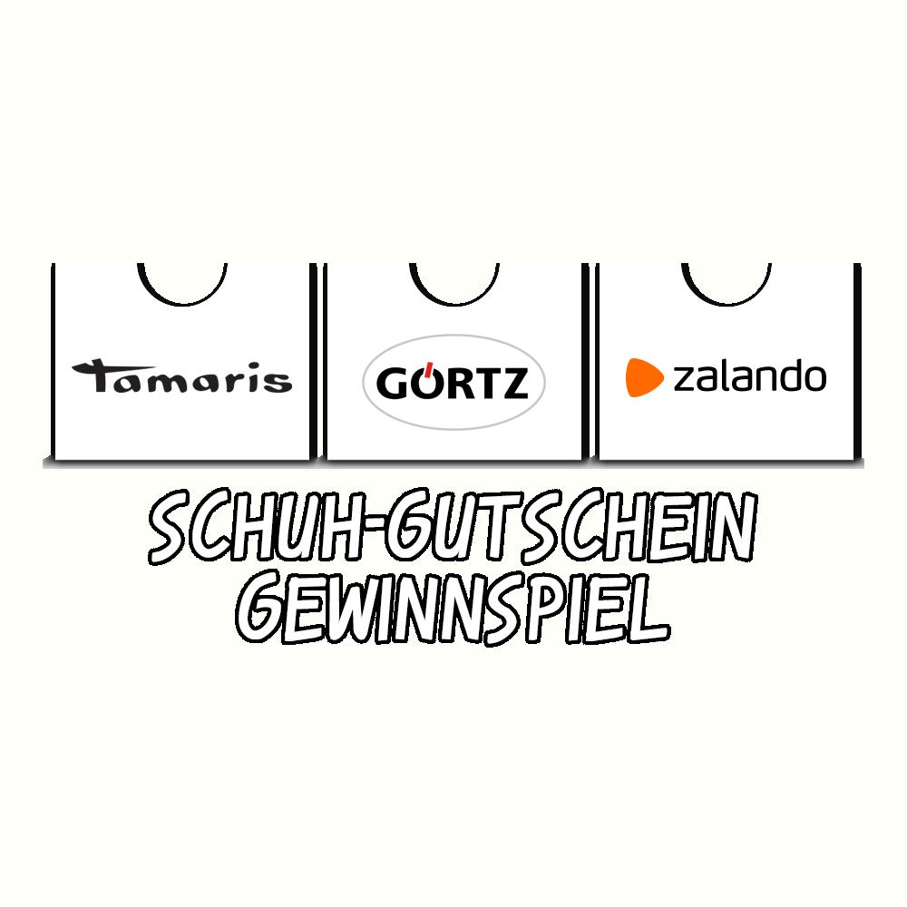 Schuhshop Gutschein