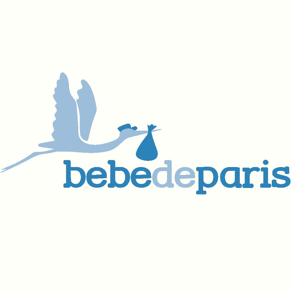 bebedeparis - Baby Geschenke im Korb