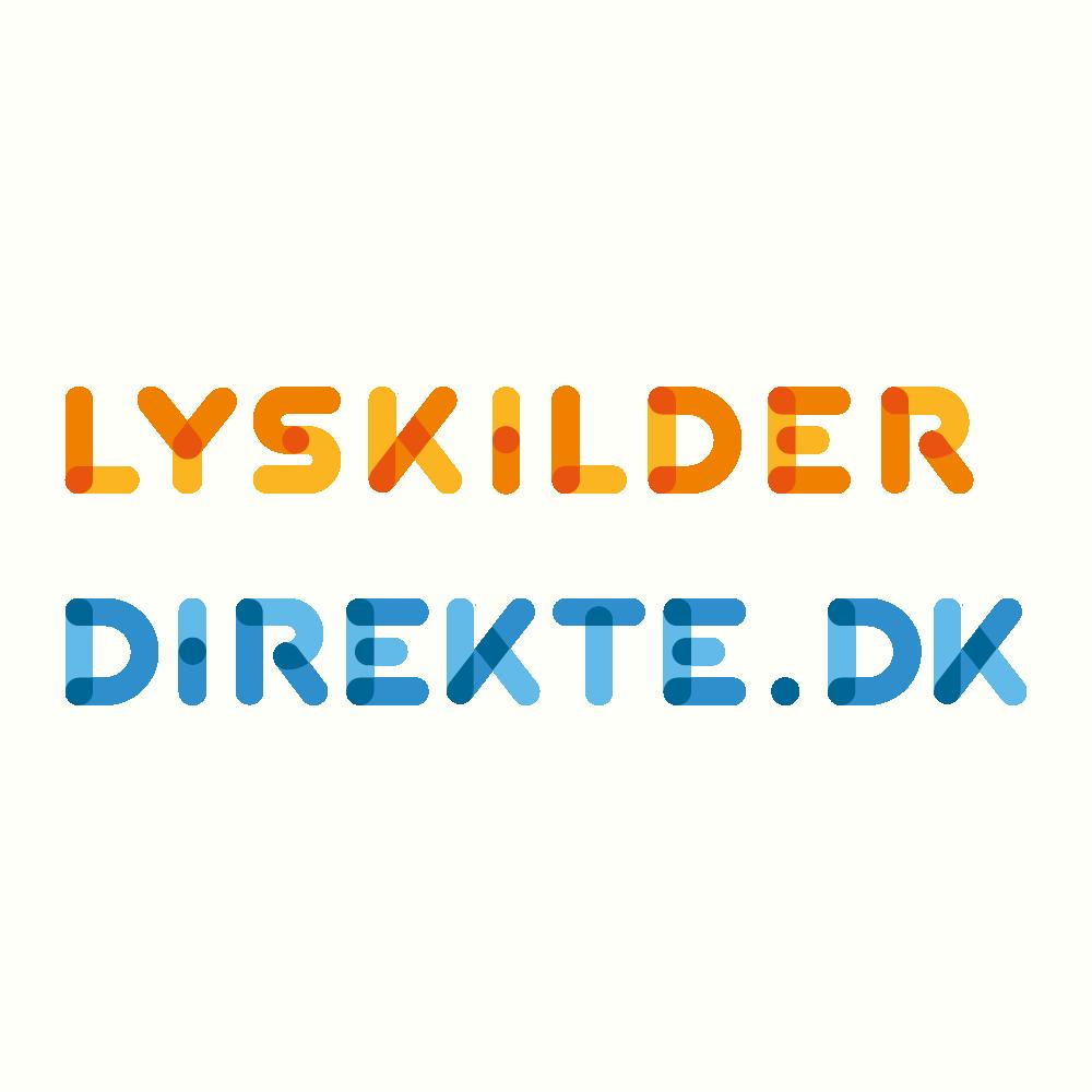 Lyskilderdirekte.dk