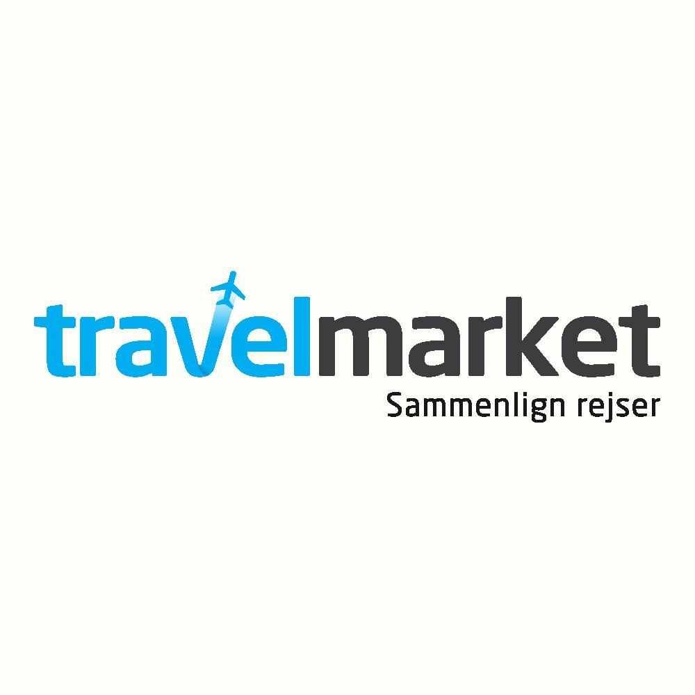 Logo Travelmarket Afbudsrejser CPC