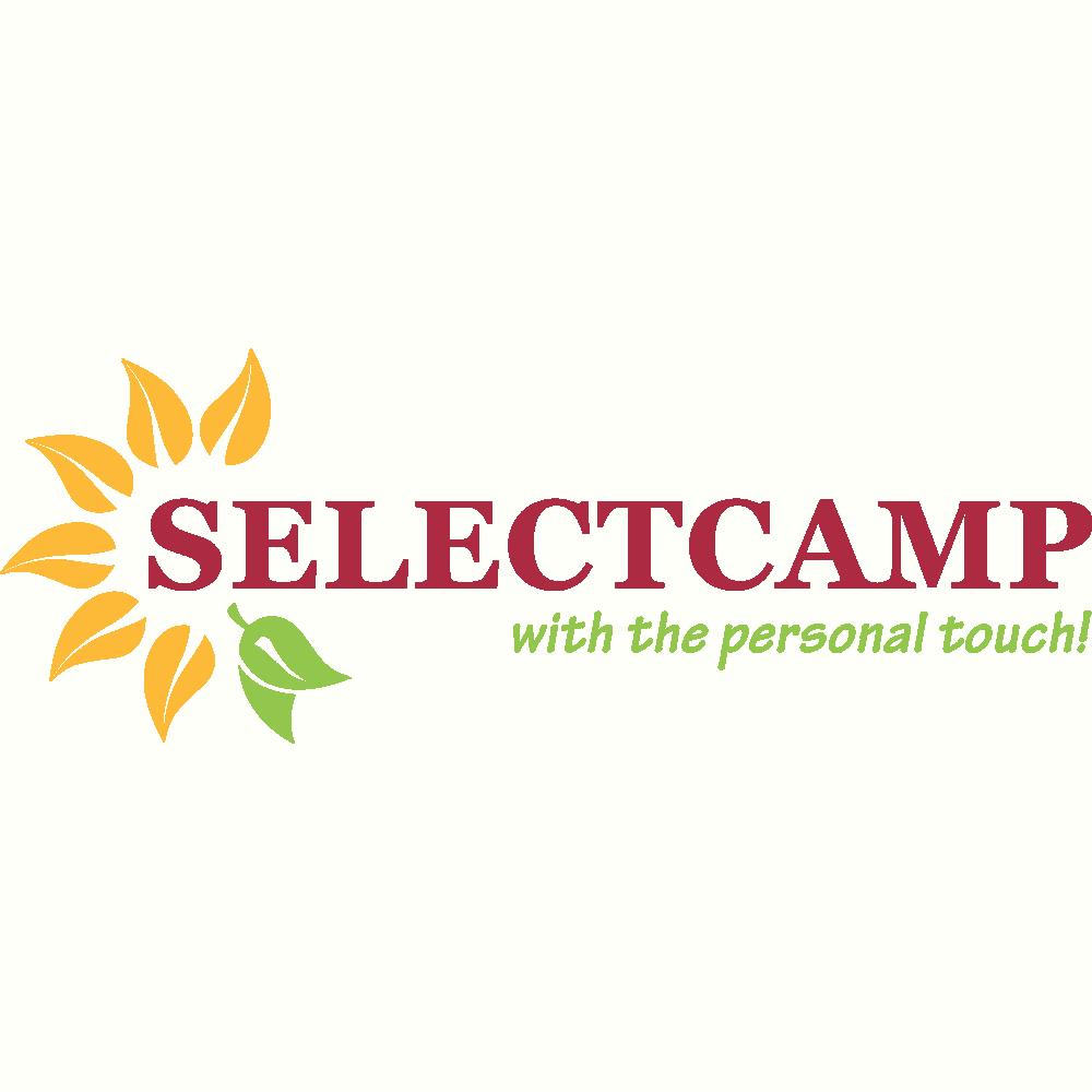 Selectcamp.dk