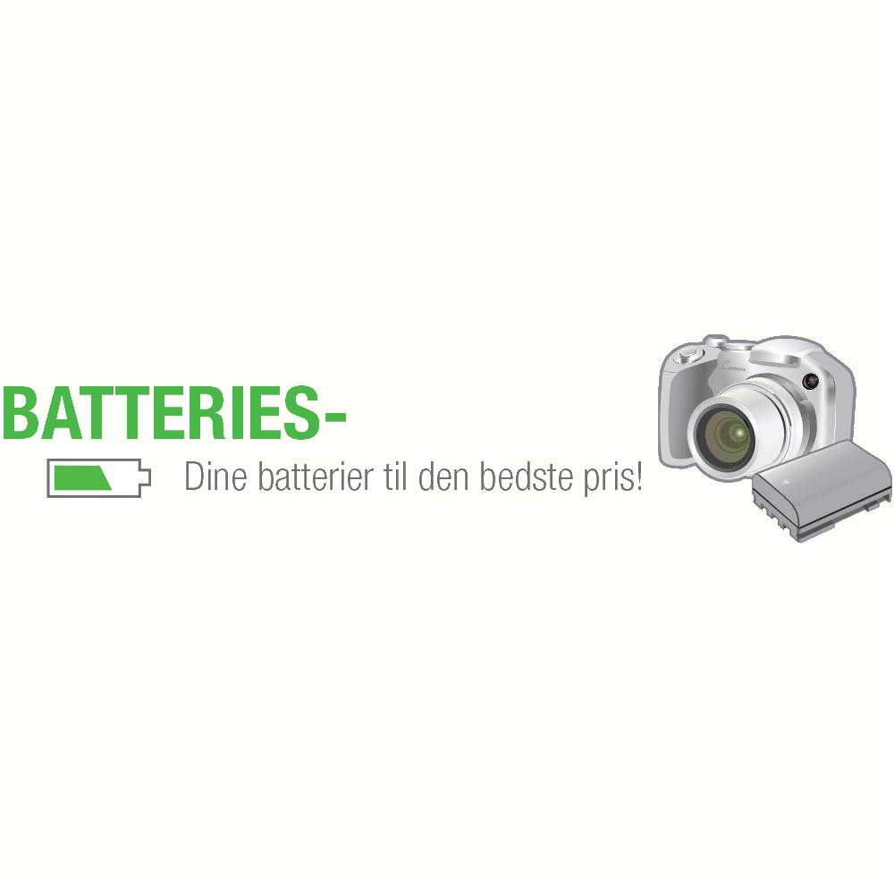 Batteries-Online.dk