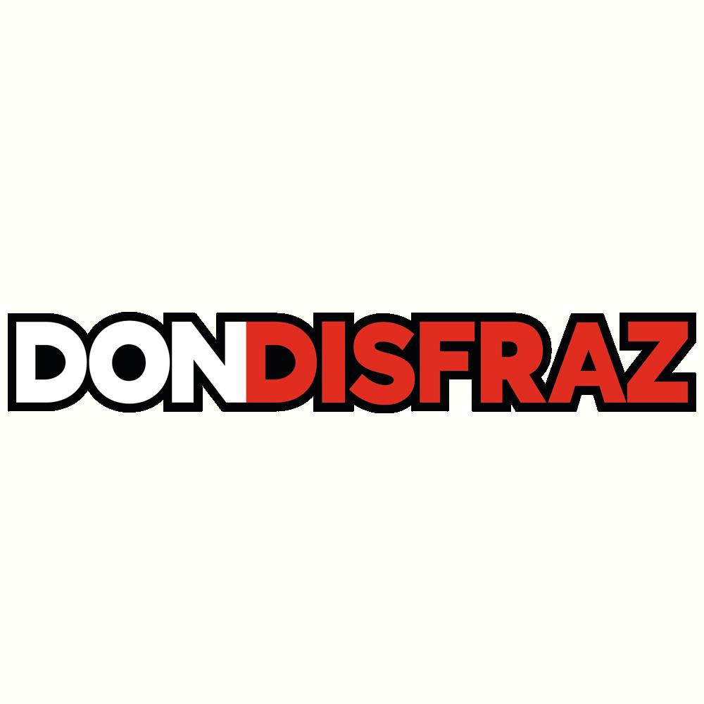 Don Disfraz