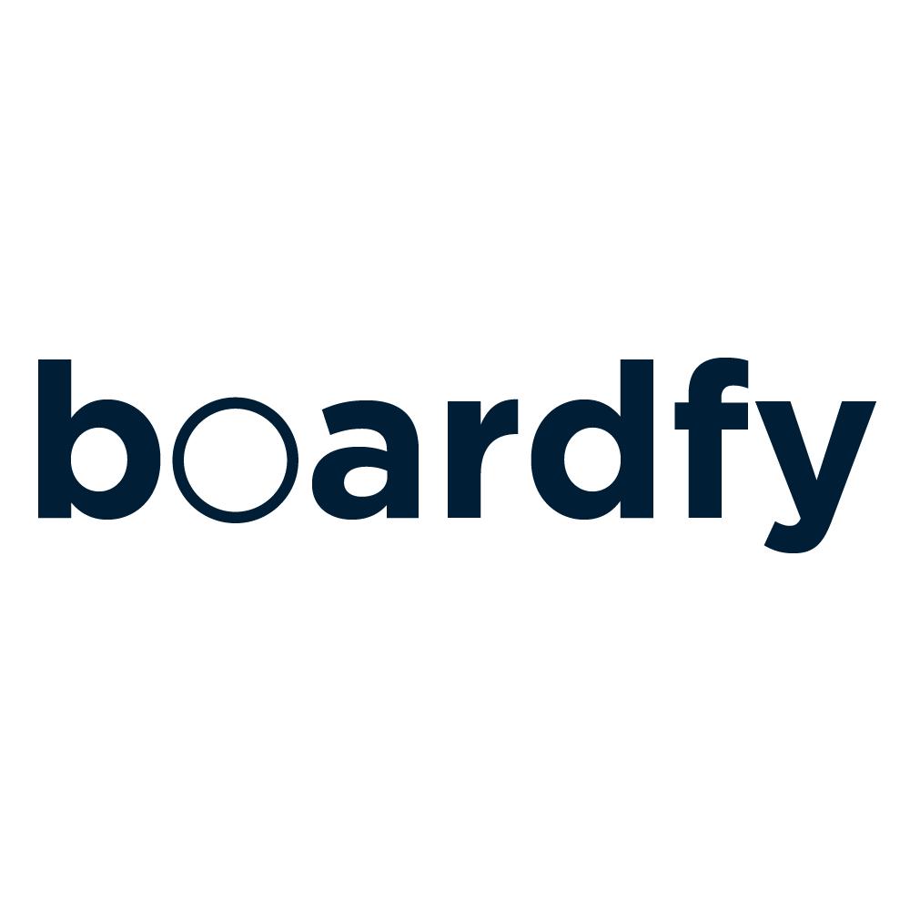Klik hier voor de korting bij Boardfy