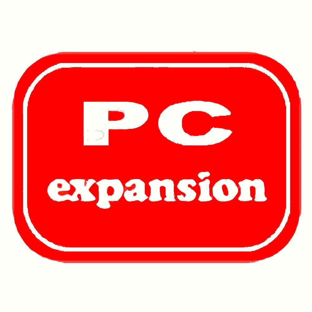 PC Expansion