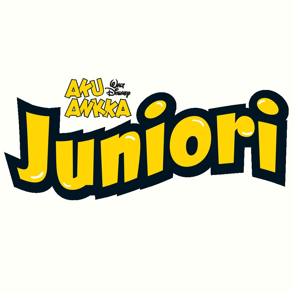 Aku Ankka Juniori