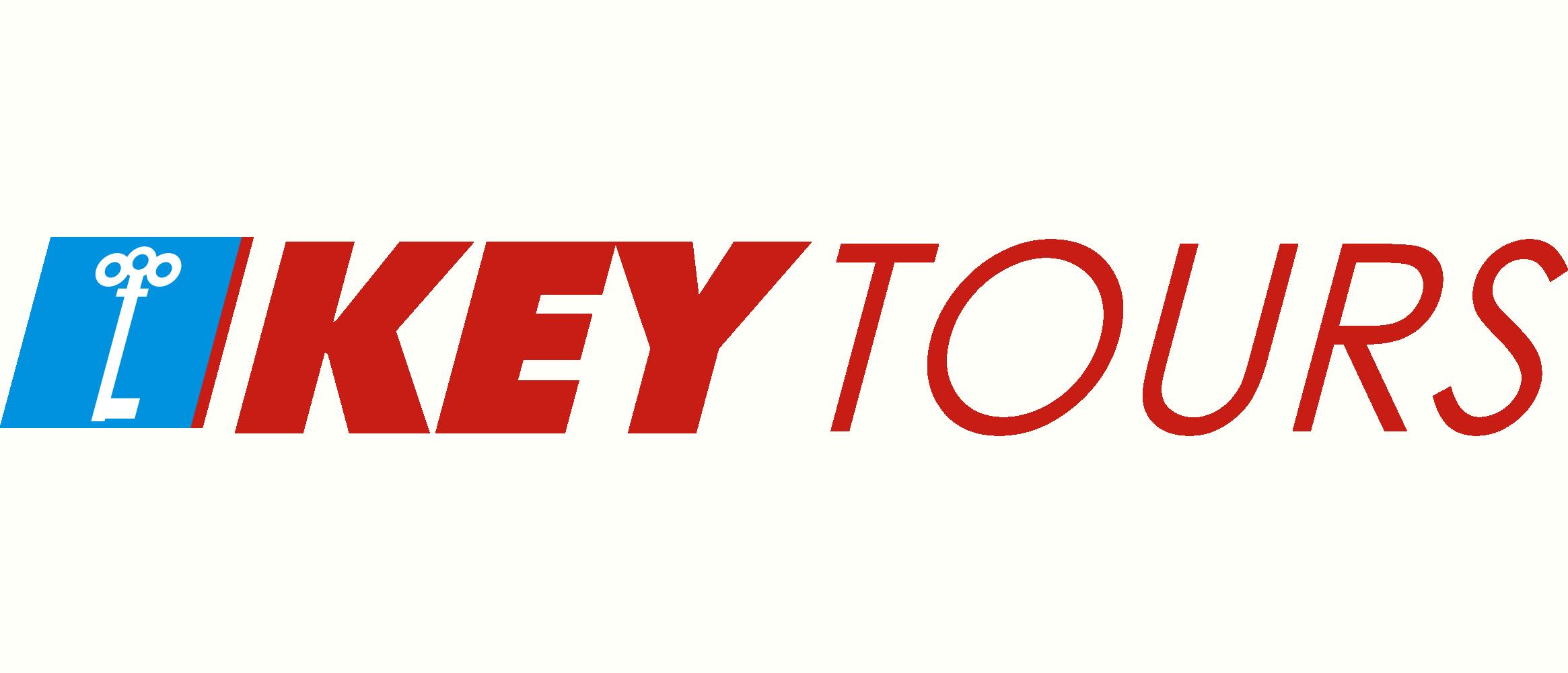 15% Off at Key Tours at Key Tours
