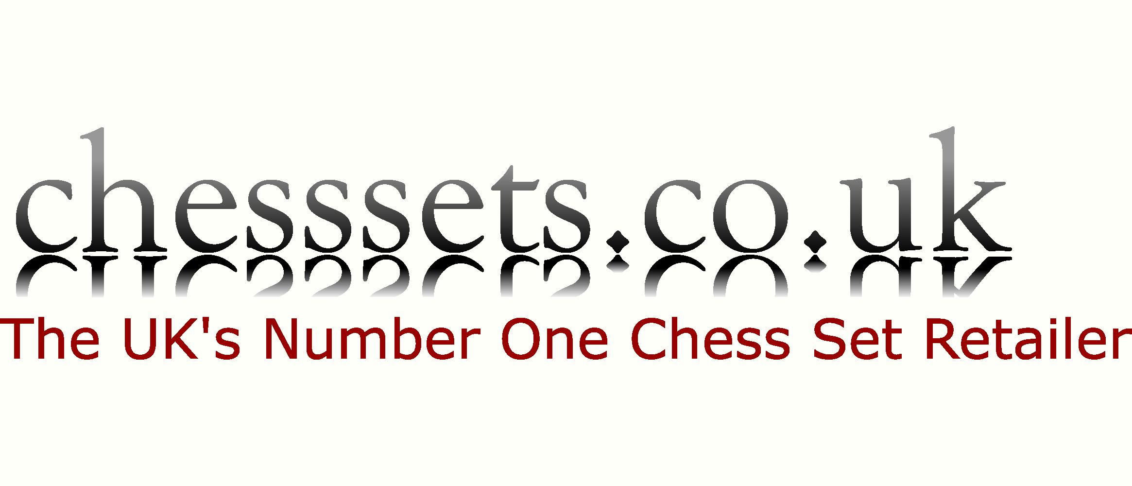 Tower Hand Carved Sheesham and Boxwood Chess Pieces at ChessSets.co.uk at ChessSets.co.uk