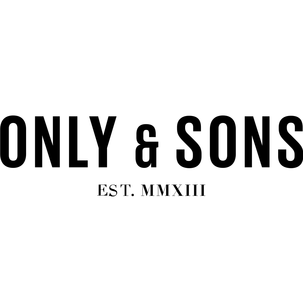 ONLY & SONS UK
