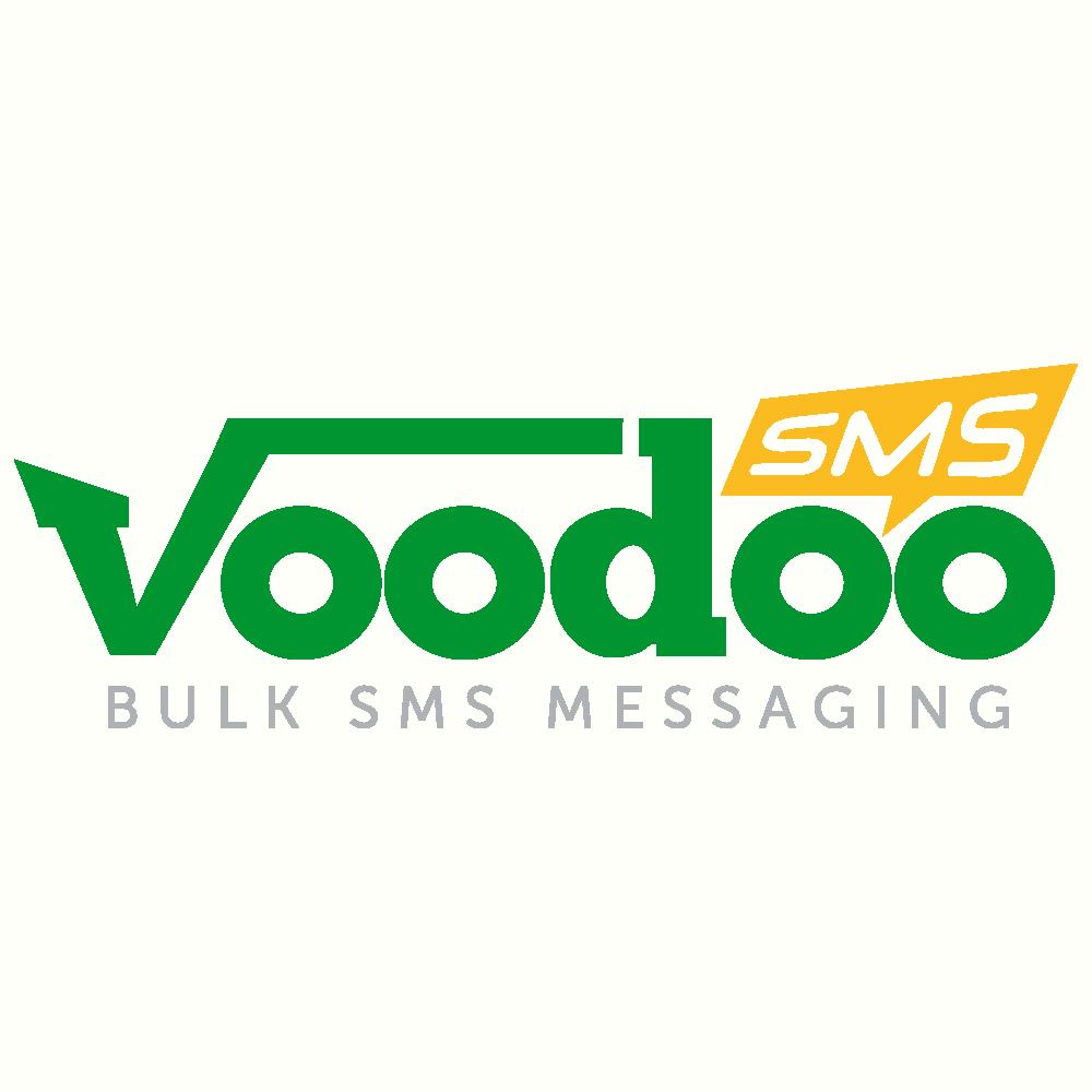 Logo Voodoosms.com