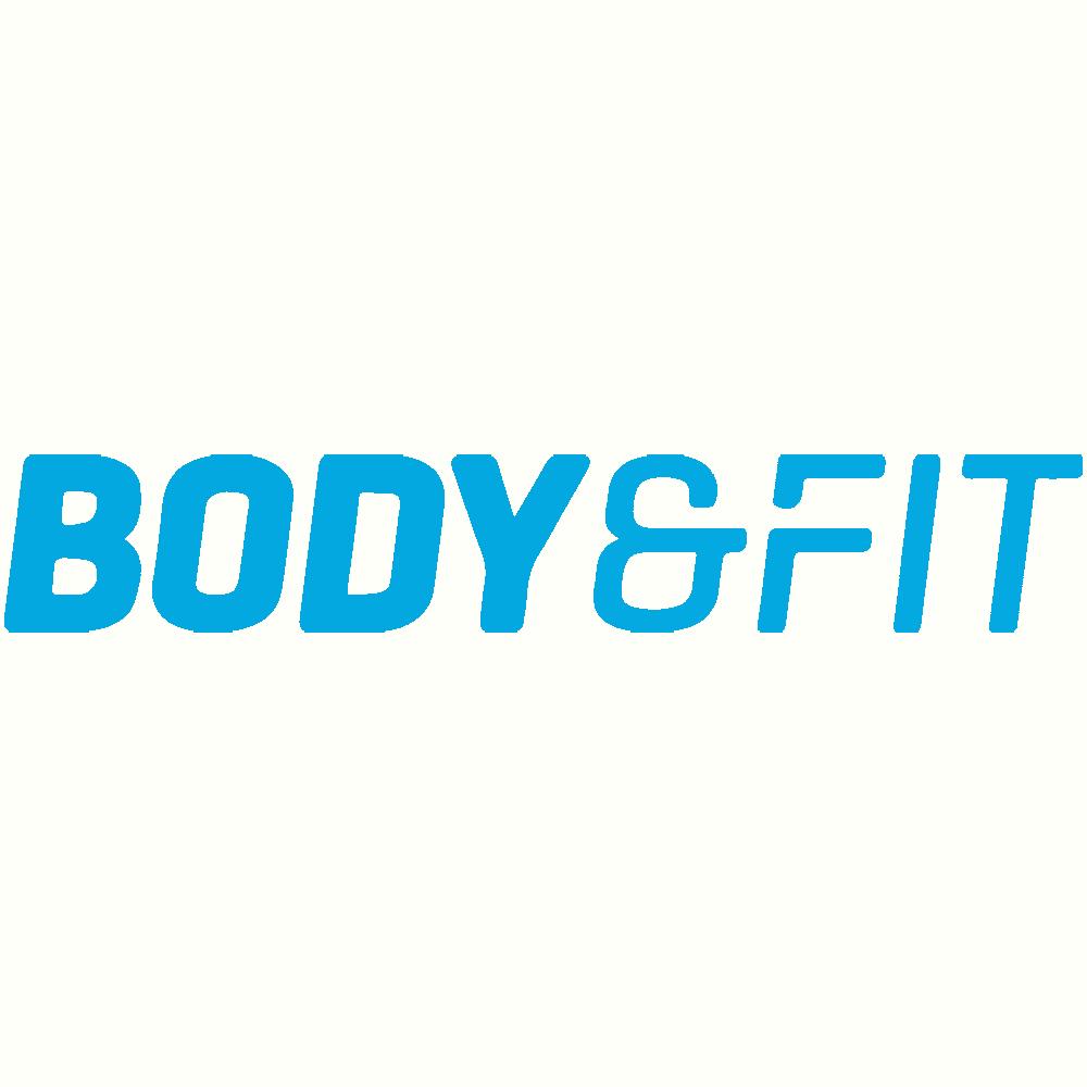 Klik hier voor de korting bij BodyandFit