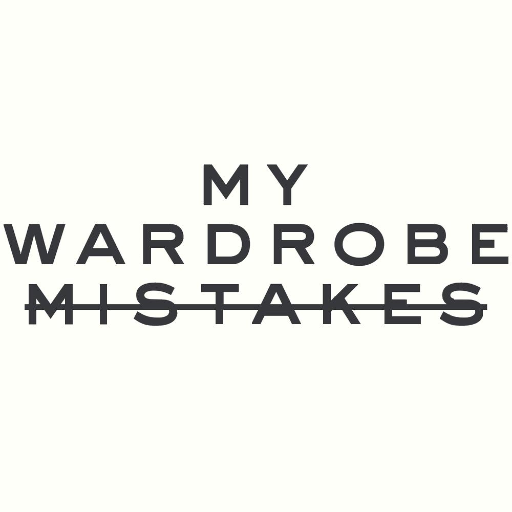 MyWardrobeMistakes.com