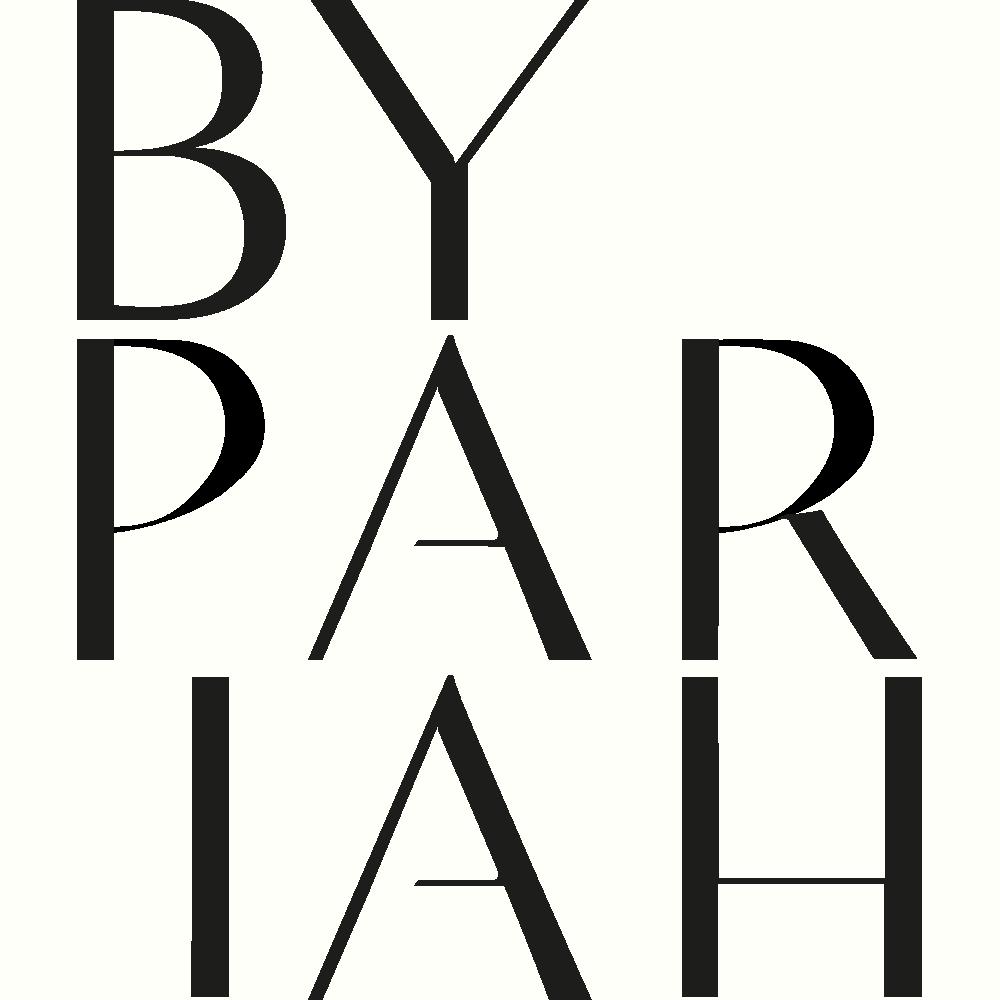 Klik hier voor de korting bij ByPariah
