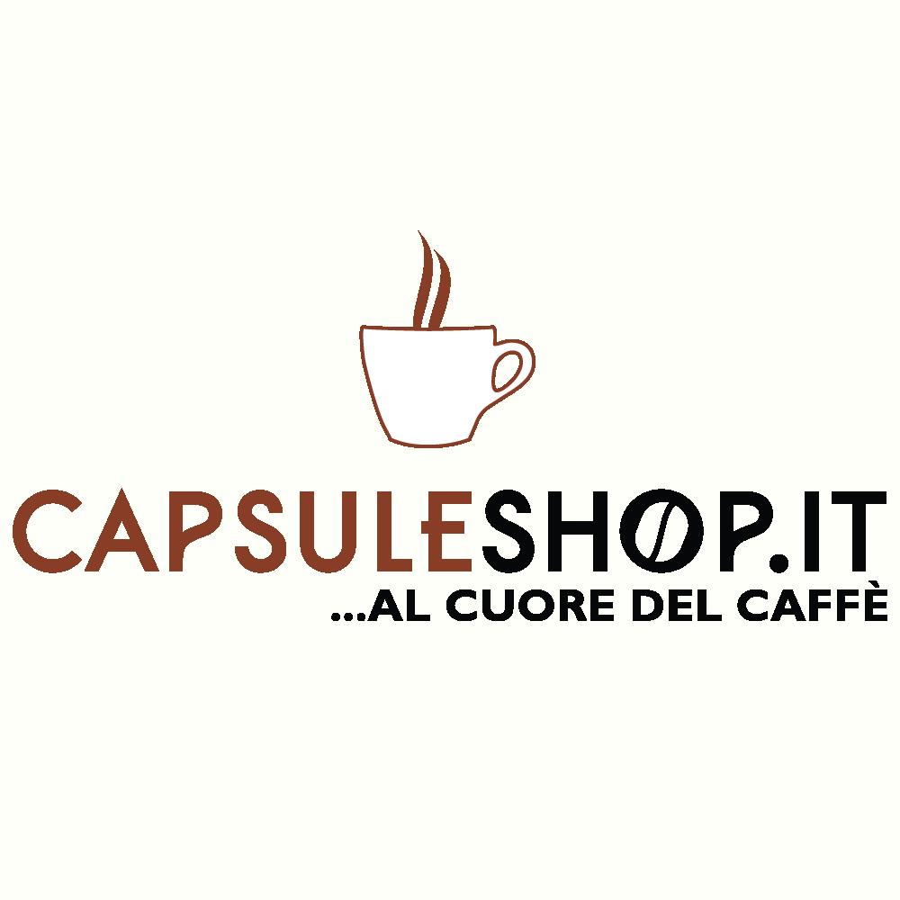 CapsuleShop