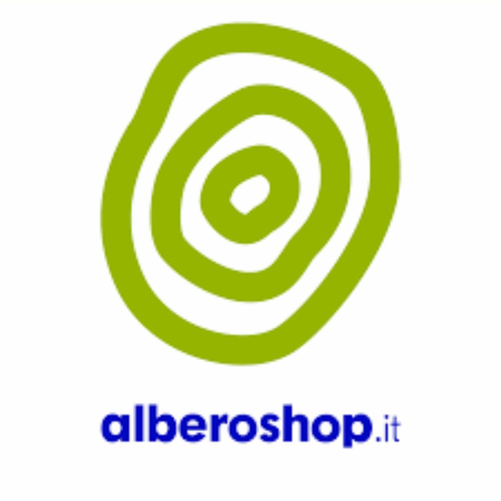 Klik hier voor de korting bij Albero Shop