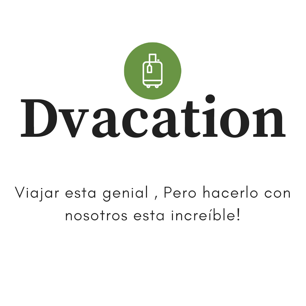 Dvacation