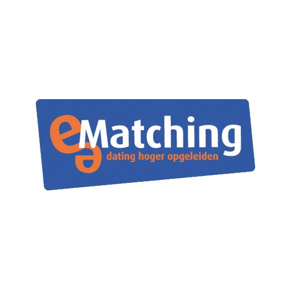 e-Matching (sinds 1998) is voor de beter opgeleide single inmiddels een bekende merknaam, mede doordat we al jaren adverteren via radio, dagbladen en internet