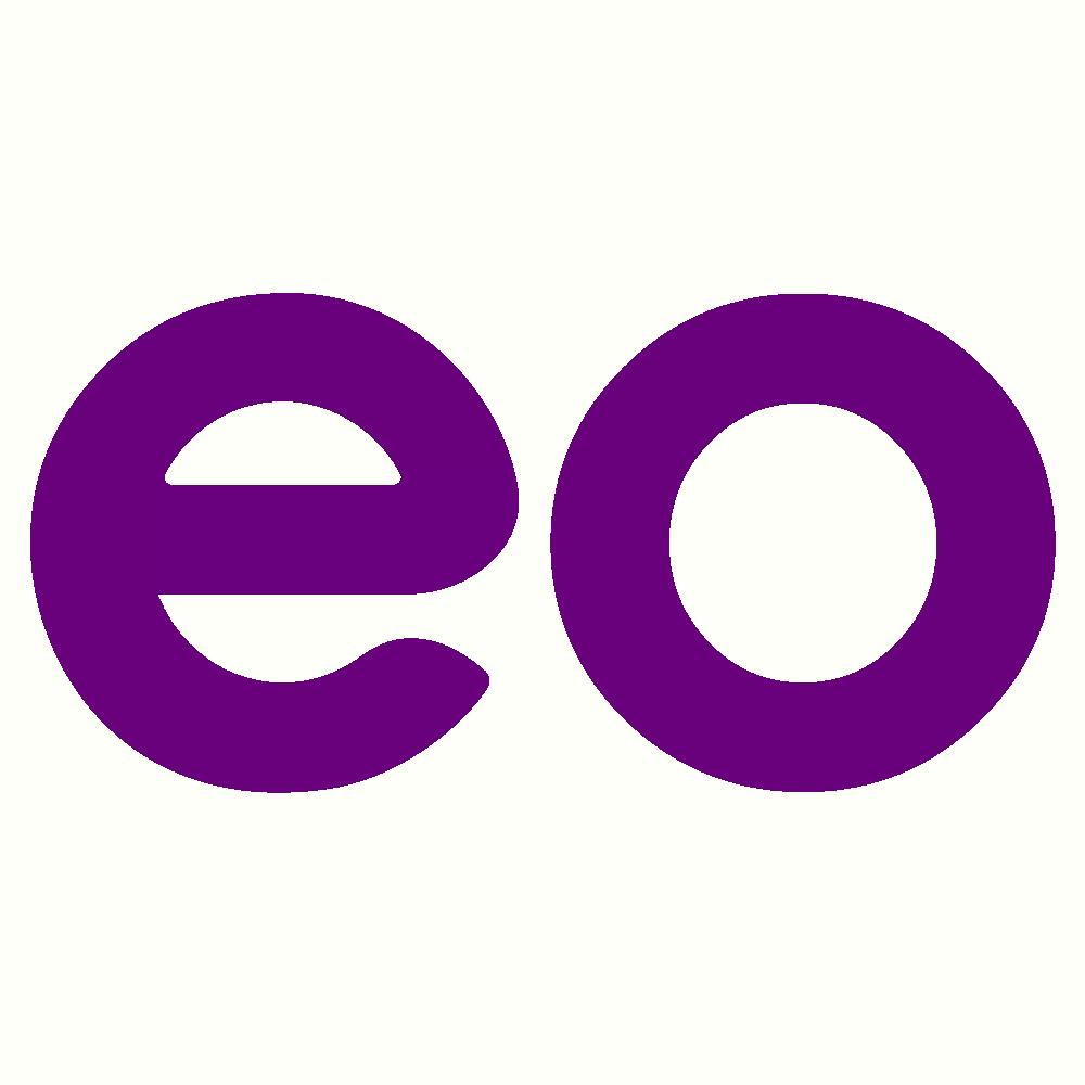 Klik hier voor kortingscode van EO Visie