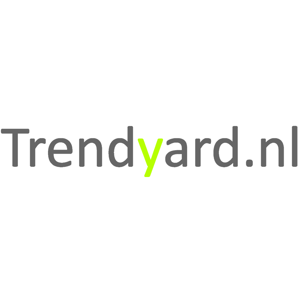 Klik hier voor kortingscode van Trendyard.nl