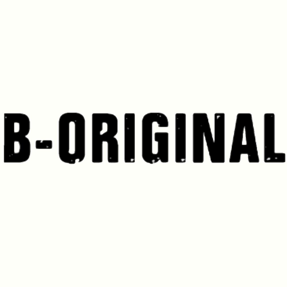 B-original.nl logo