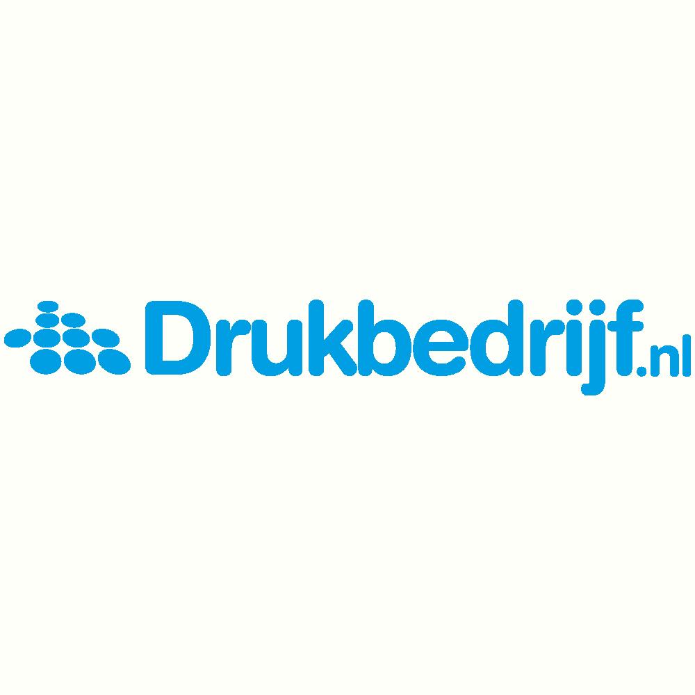 Klik hier voor de korting bij Drukbedrijf.nl