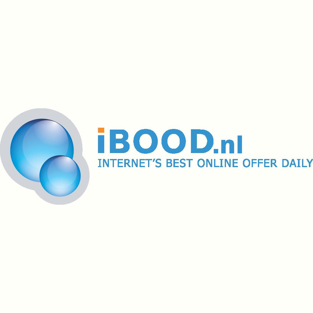 iBOOD Home & Living Leads logo