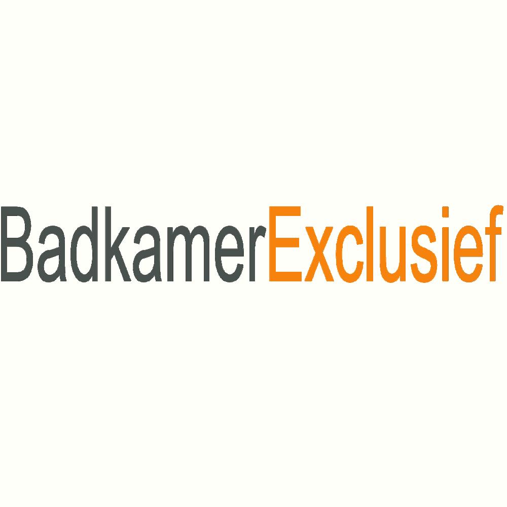 Klik hier voor de korting bij Badkamerexclusief.nl