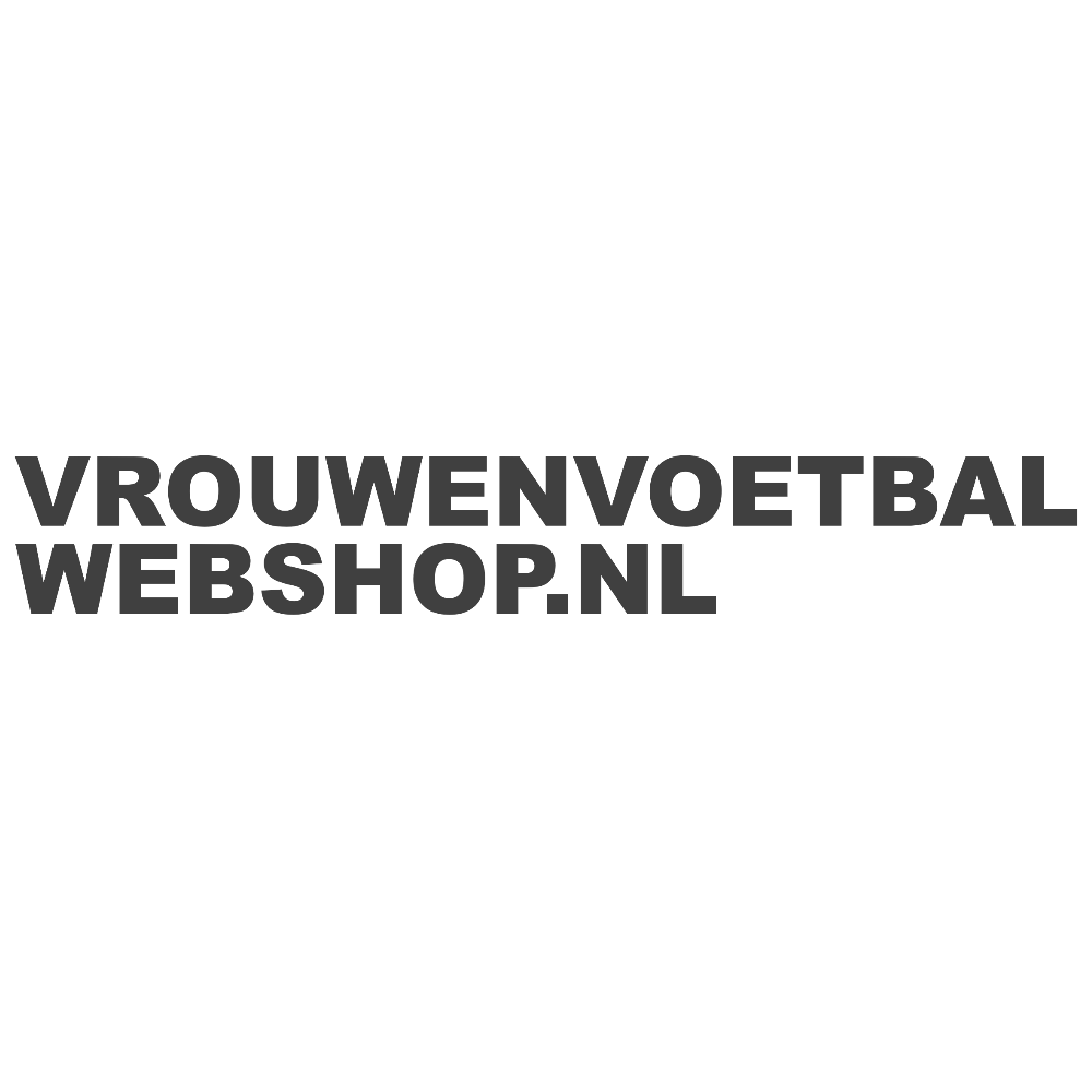 Klik hier voor kortingscode van Vrouwenvoetbalwebshop.nl