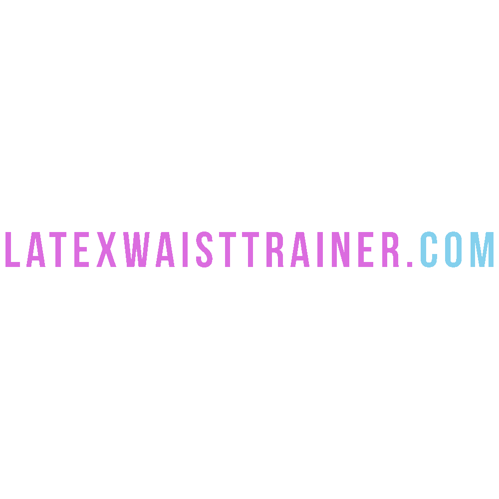Latexwaisttrainer.com