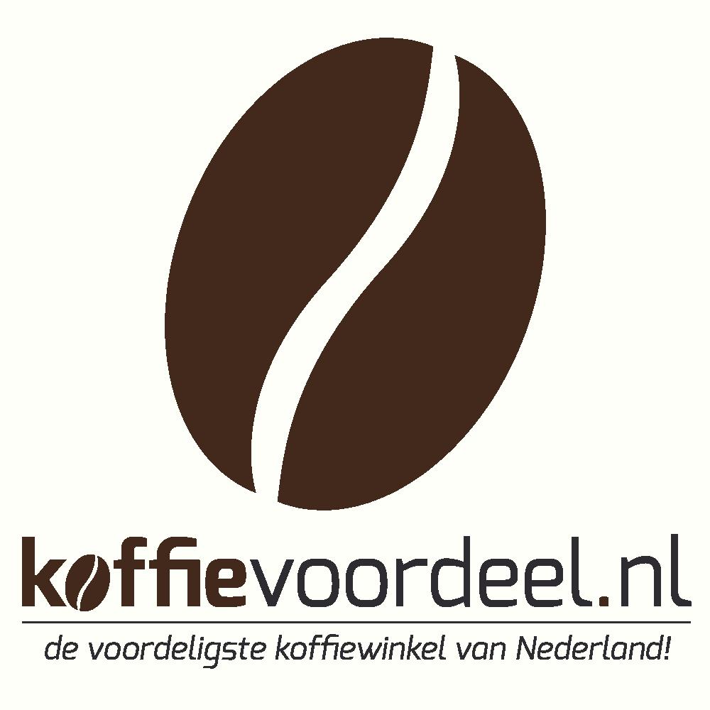 Klik hier voor de kortingscode bij Koffievoordeel.nl