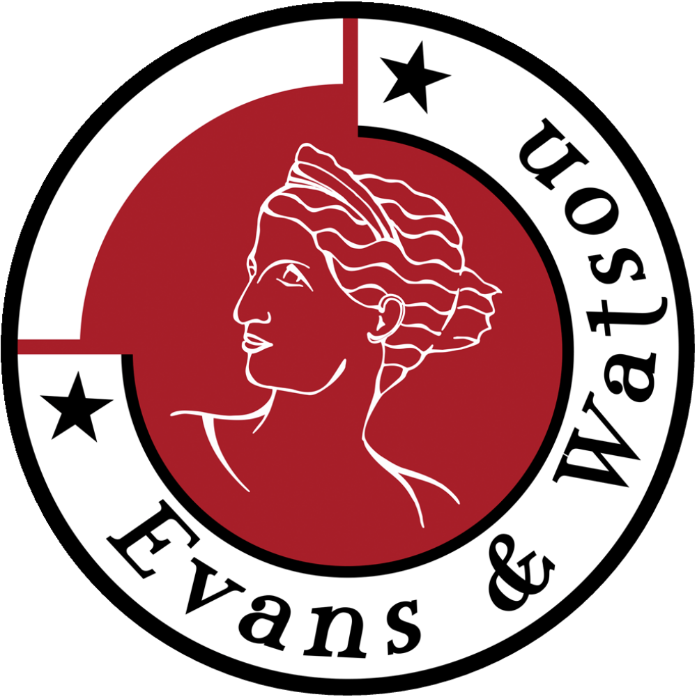 Evansnwatson.nl