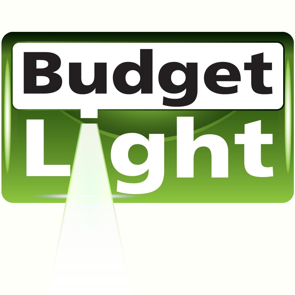 Klik hier voor de korting bij Budgetlight