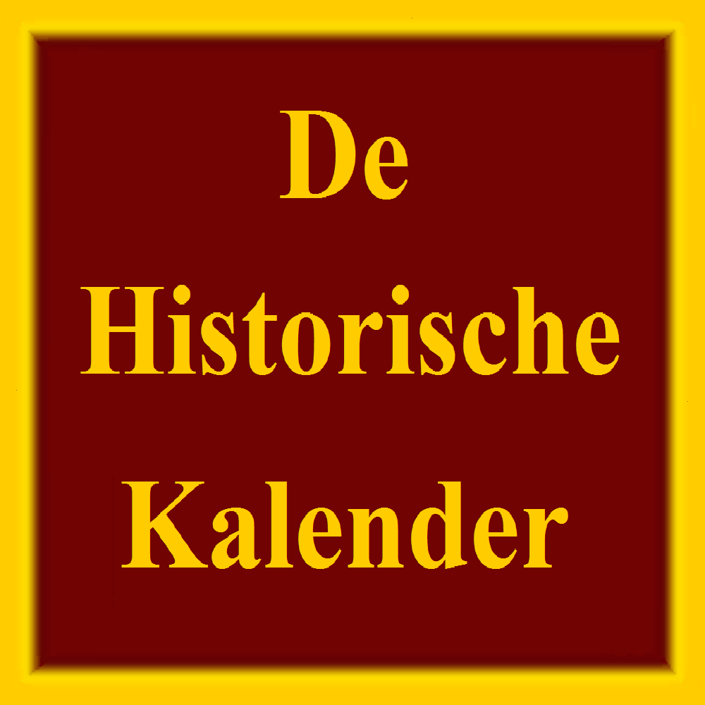 Historischekalender.nl
