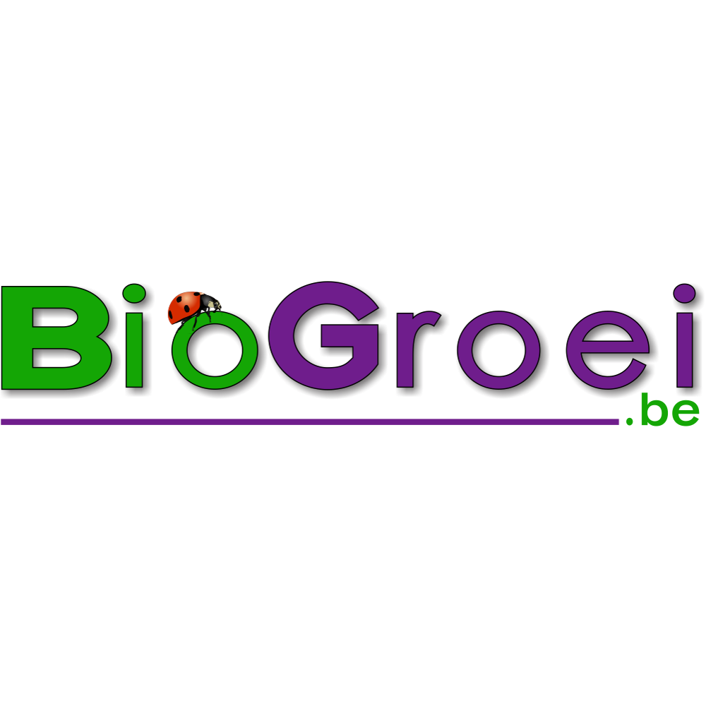 Biogroei.be logo