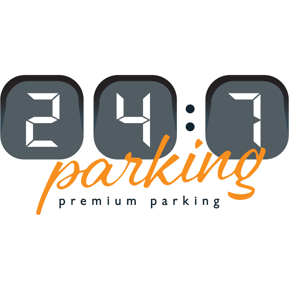 247parking.nl logo