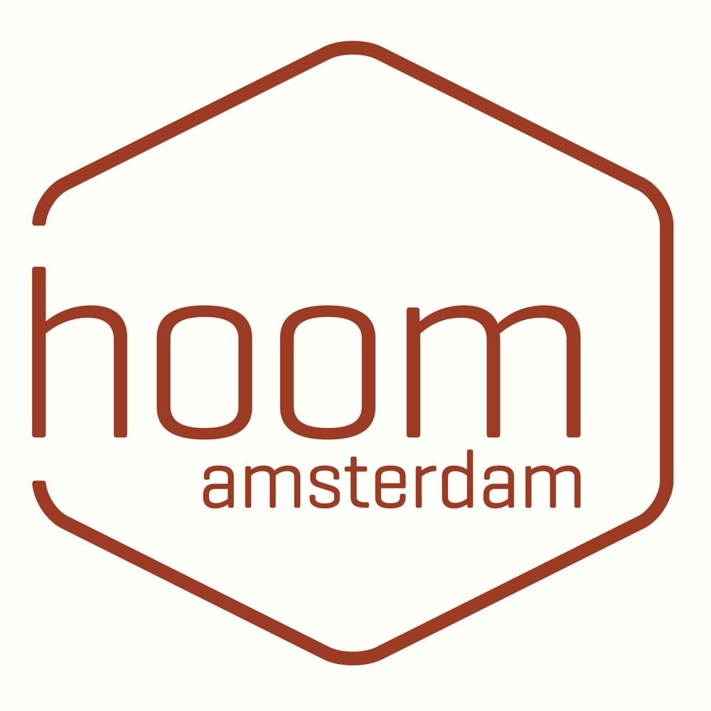 Klik hier voor kortingscode van Hoom-amsterdam.nl