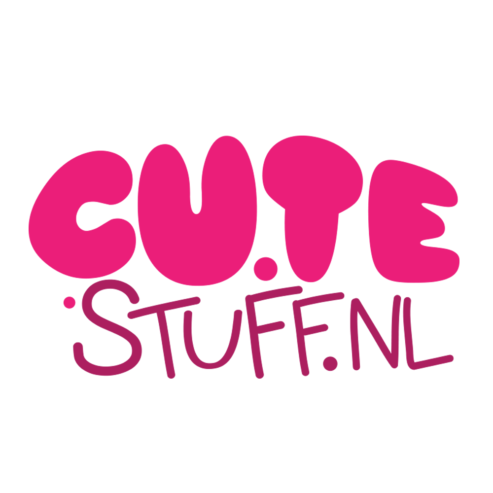 CuteStuff.nl logo